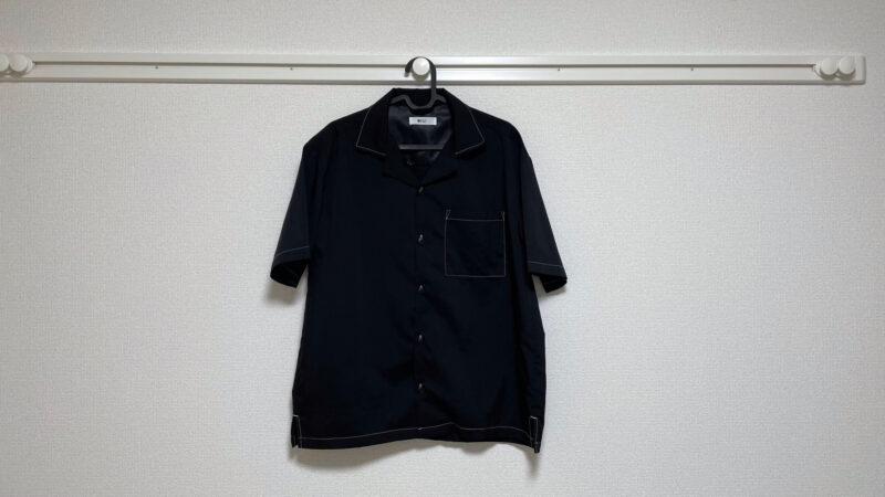 WEGOの半袖シャツ
