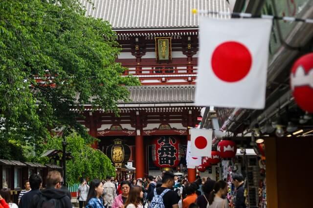 日本(浅草)